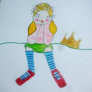 aburrida-princesa
